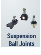 Suspension Ball Joints